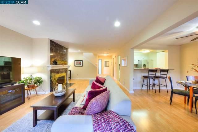 10 Basin Ct, Hercules, CA 94547 (#CC40888618) :: The Kulda Real Estate Group