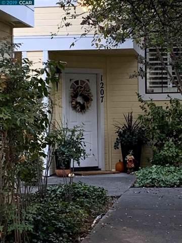 1207 Devonwood, Hercules, CA 94547 (#CC40888724) :: The Kulda Real Estate Group