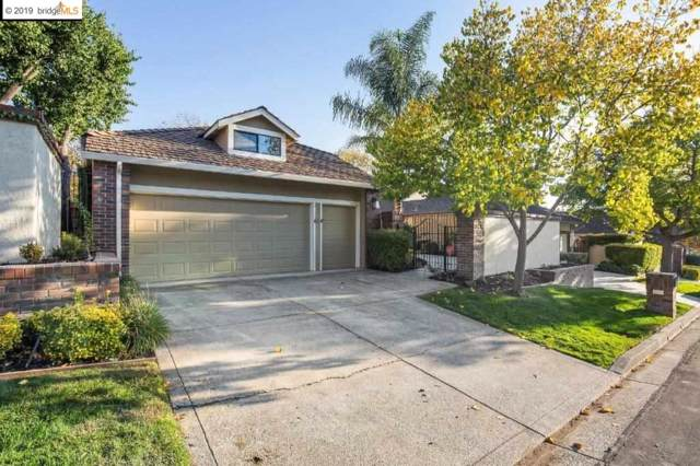 305 Jacaranda Dr, Danville, CA 94506 (#EB40888775) :: The Sean Cooper Real Estate Group