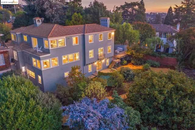 66 Hillcrest Rd, Berkeley, CA 94705 (#EB40888821) :: Brett Jennings Real Estate Experts