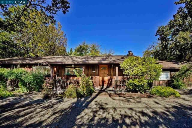 934 Diablo Rd, Danville, CA 94526 (#CC40888865) :: The Gilmartin Group