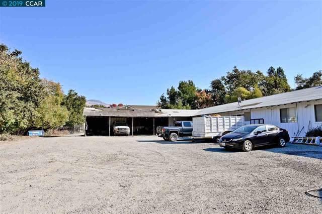 936 Diablo Rd, Danville, CA 94526 (#CC40888872) :: The Gilmartin Group