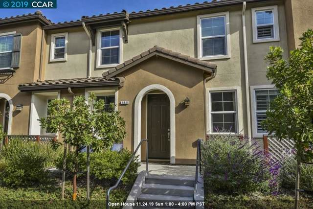 108 Arcangel, San Pablo, CA 94806 (#CC40888917) :: Strock Real Estate