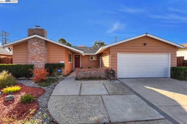 948 Planetree Pl, Sunnyvale, CA 94086 (#BE40889016) :: Intero Real Estate