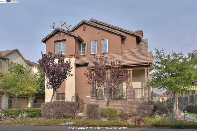1044 Carnelian Ter, Union City, CA 94587 (#BE40889020) :: The Kulda Real Estate Group