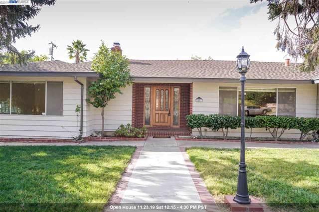 1041 Vista Oak, San Jose, CA 95132 (#BE40889033) :: The Gilmartin Group