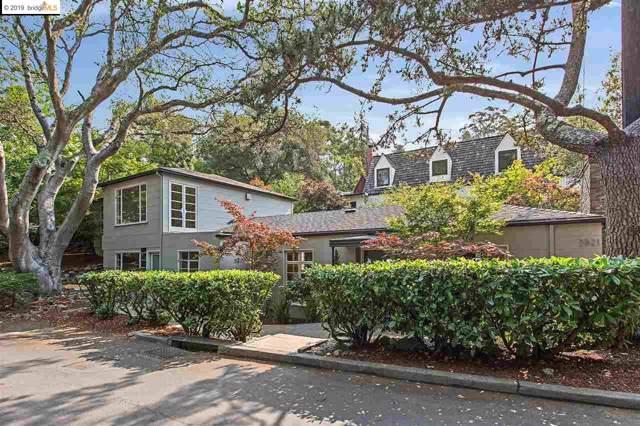 2821 Shasta Road, Berkeley, CA 94708 (#EB40889066) :: The Kulda Real Estate Group