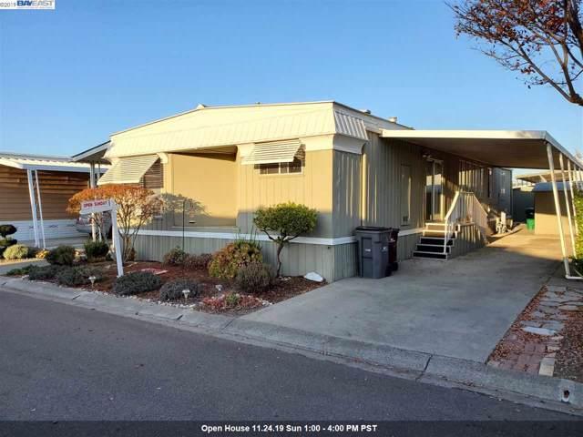 233 Santa Susanna, San Leandro, CA 94579 (#BE40889089) :: Brett Jennings Real Estate Experts