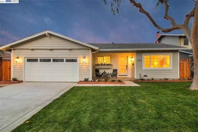1512 Padres Ct, San Jose, CA 95125 (#BE40889096) :: The Sean Cooper Real Estate Group