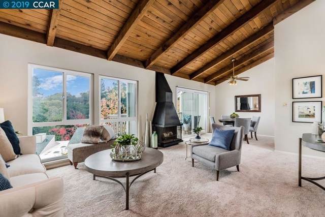 326 Ridgeview Dr, Pleasant Hill, CA 94523 (#CC40889114) :: The Goss Real Estate Group, Keller Williams Bay Area Estates