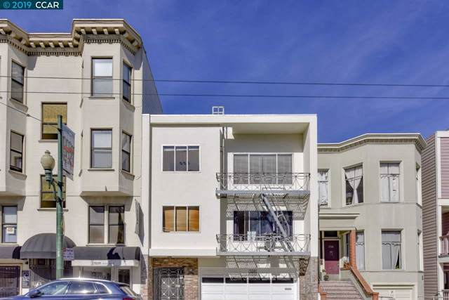 1760 Union St, San Francisco, CA 94123 (#CC40889296) :: The Sean Cooper Real Estate Group