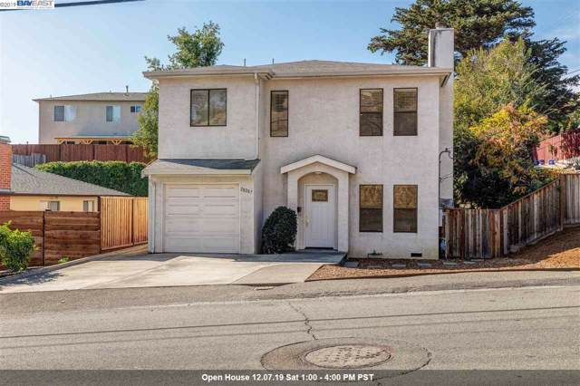 20287 John Dr, Castro Valley, CA 94546 (#BE40889300) :: The Sean Cooper Real Estate Group