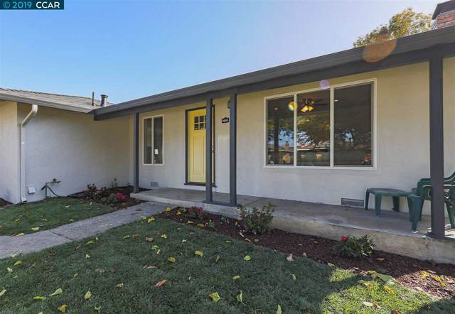 2640 Hawthorne Ave, Hayward, CA 94545 (#CC40889361) :: The Sean Cooper Real Estate Group