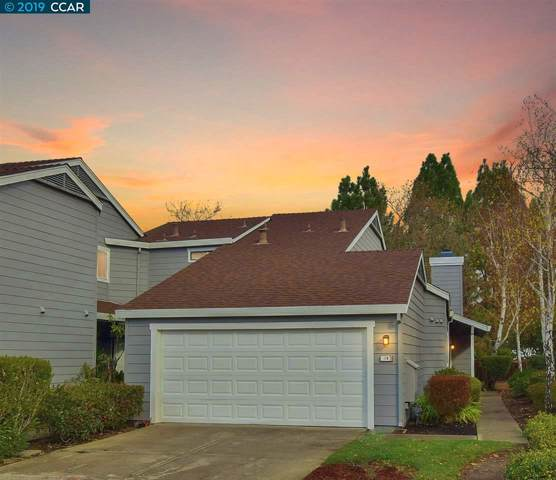 18 Worcester, Hercules, CA 94547 (#CC40889878) :: The Kulda Real Estate Group