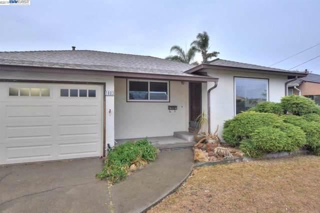 1803 Cedar Ave, San Leandro, CA 94579 (#BE40889894) :: The Goss Real Estate Group, Keller Williams Bay Area Estates