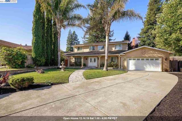 10 Del Oro Ct, San Ramon, CA 94583 (#BE40890100) :: The Kulda Real Estate Group