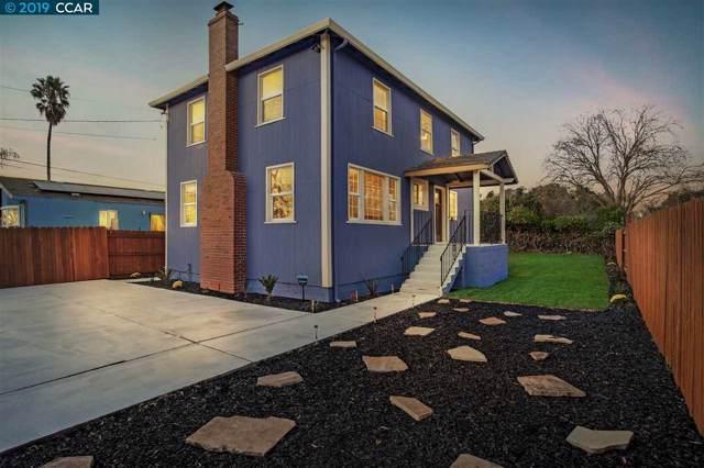 523 Verde Ave, Richmond, CA 94801 (#CC40890151) :: The Sean Cooper Real Estate Group