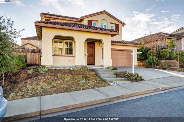 2665 Tomales Bay Dr, Pittsburg, CA 94565 (#BE40890158) :: Intero Real Estate
