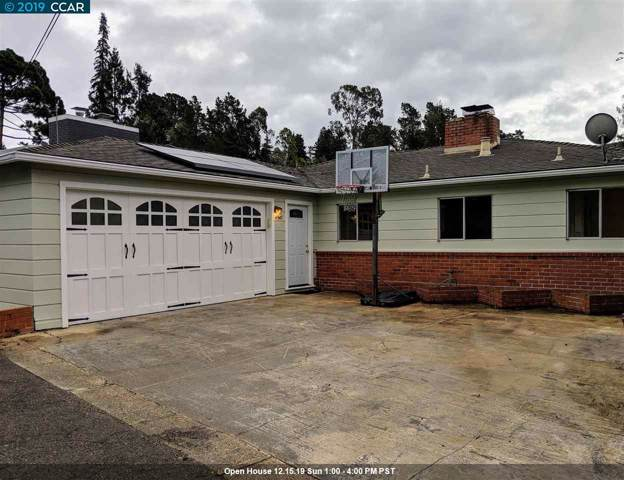 4947 Harbord Dr, Oakland, CA 94618 (#CC40890204) :: The Sean Cooper Real Estate Group