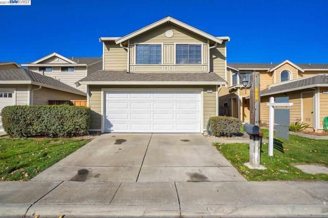 3673 Bobwhite Terr, Fremont, CA 94555 (#BE40890233) :: The Kulda Real Estate Group