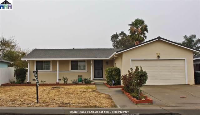 2968 Palo Verde Way, Antioch, CA 94509 (#MR40890235) :: Intero Real Estate