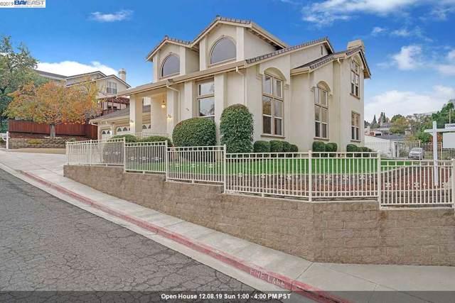 2836 Aegean Pl, Castro Valley, CA 94546 (#BE40890309) :: Strock Real Estate