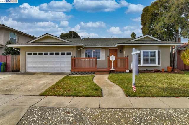 4385 Nicolet Ave, Fremont, CA 94536 (#BE40890353) :: Strock Real Estate