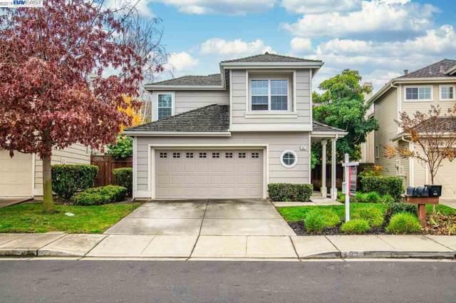 403 Trailview Cir, Martinez, CA 94553 (#BE40890391) :: The Sean Cooper Real Estate Group