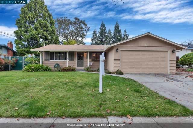 974 Getoun Dr, Concord, CA 94518 (#CC40890444) :: The Kulda Real Estate Group