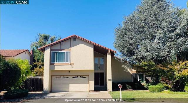 1253 Morning Glory Dr, Concord, CA 94521 (#CC40890694) :: Keller Williams - The Rose Group