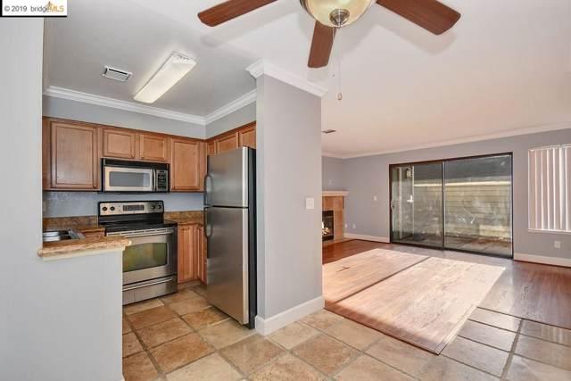 304 Eastridge Dr, San Ramon, CA 94582 (#EB40891165) :: The Kulda Real Estate Group