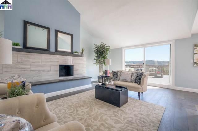 154 Renfrew Ct, El Sobrante, CA 94803 (#MR40891195) :: The Sean Cooper Real Estate Group