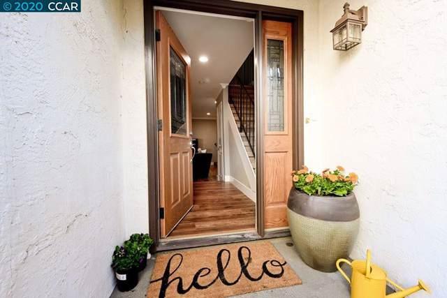 1107 Corrie Ln, Walnut Creek, CA 94597 (#CC40891420) :: The Kulda Real Estate Group
