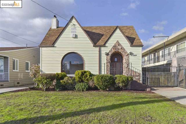 2423 106Th Ave, Oakland, CA 94603 (#EB40891882) :: The Kulda Real Estate Group