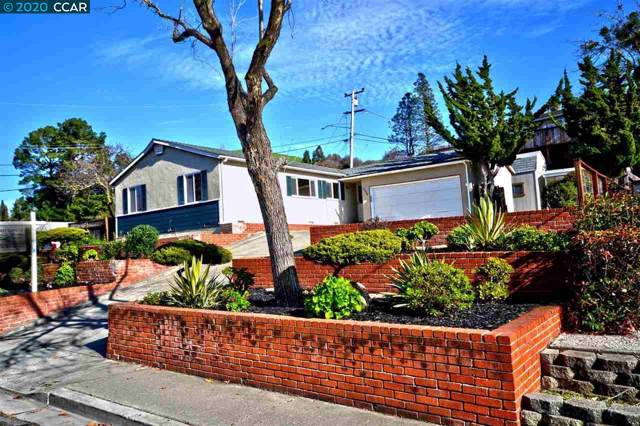2951 Estates Ave, Pinole, CA 94564 (#CC40892283) :: Intero Real Estate