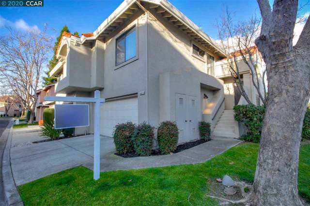 3101 Lakemont Dr, San Ramon, CA 94582 (#CC40892406) :: The Sean Cooper Real Estate Group