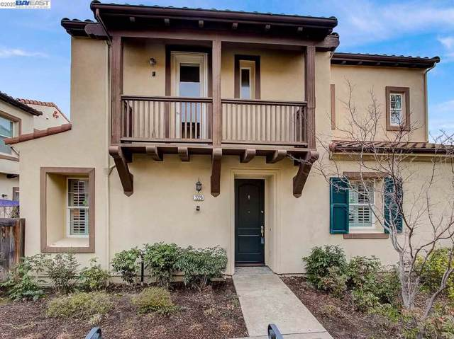 2220 Maidenhair Way, San Ramon, CA 94582 (#BE40892495) :: The Kulda Real Estate Group