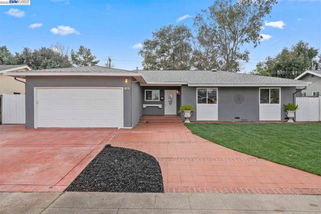 7684 Canterbury Ln, Dublin, CA 94568 (#BE40892524) :: Strock Real Estate