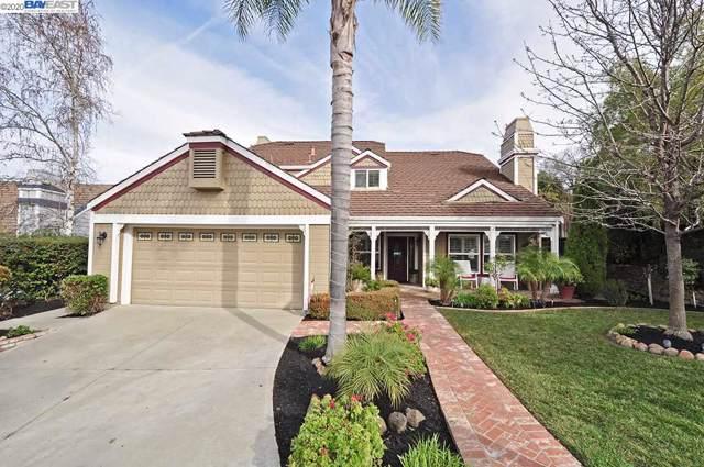 4949 Dolores Dr, Pleasanton, CA 94566 (#BE40892542) :: RE/MAX Real Estate Services