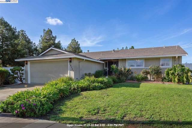 28333 Sparrow Rd, Hayward, CA 94545 (#BE40892625) :: Intero Real Estate