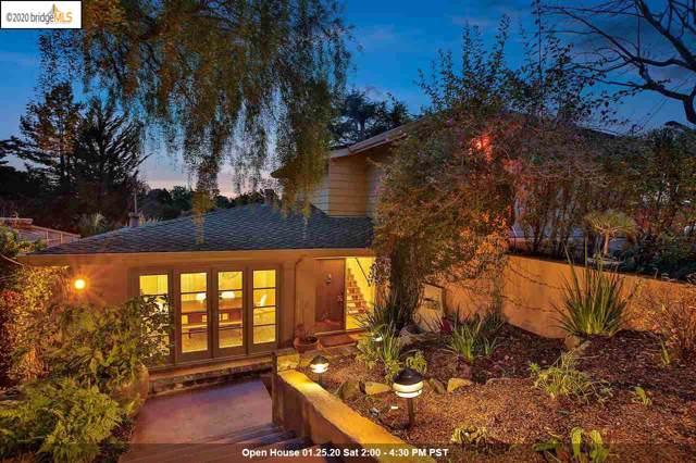 5543 Masonic Ave, Oakland, CA 94618 (#EB40892715) :: Strock Real Estate