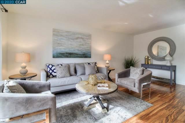 2720 Oak Rd, Walnut Creek, CA 94597 (#CC40892836) :: Strock Real Estate