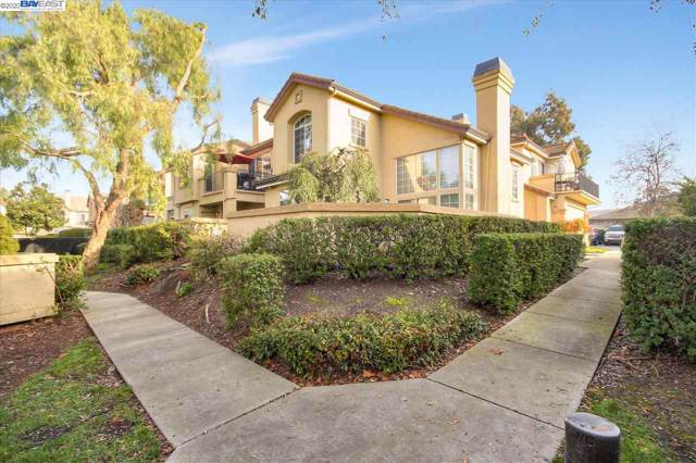 7718 Chantilly Dr., Dublin, CA 94568 (#BE40892994) :: The Kulda Real Estate Group