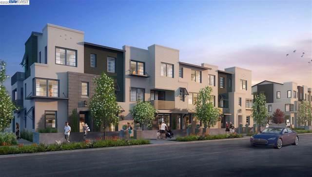 3540 Peralta Blvd., Fremont, CA 94536 (#BE40893160) :: Strock Real Estate
