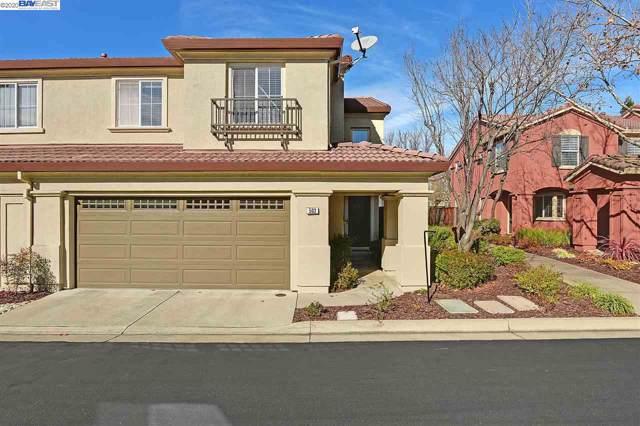 503 Weiner Way, San Ramon, CA 94582 (#BE40893321) :: Strock Real Estate