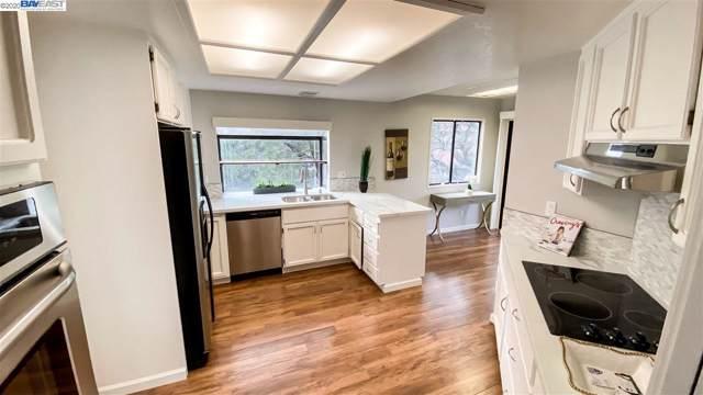 4111 Terra Granada Drive, Walnut Creek, CA 94595 (#BE40893357) :: Strock Real Estate