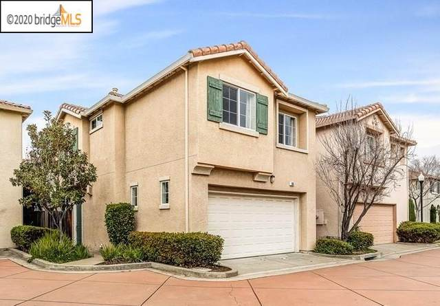 106 Accolade Dr, San Leandro, CA 94577 (#EB40893551) :: Keller Williams - The Rose Group