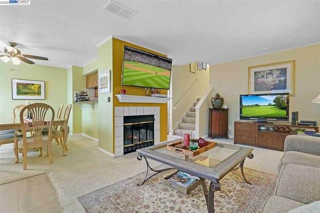 4815 Pine Forest Pl, San Jose, CA 95118 (#BE40894091) :: The Kulda Real Estate Group