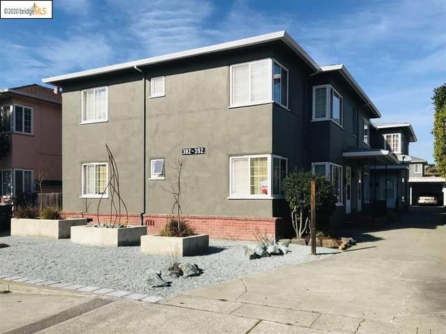 392 Callan Avenue, San Leandro, CA 94577 (#EB40894246) :: The Kulda Real Estate Group