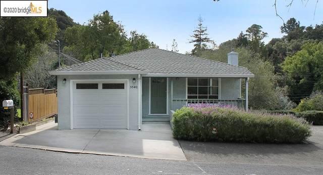 5540 Sobrante Ave, El Sobrante, CA 94803 (#EB40894560) :: Live Play Silicon Valley